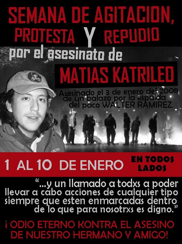 Cliquer sur l'affiche pour accéder à davantage d'infos (en espagnol)
