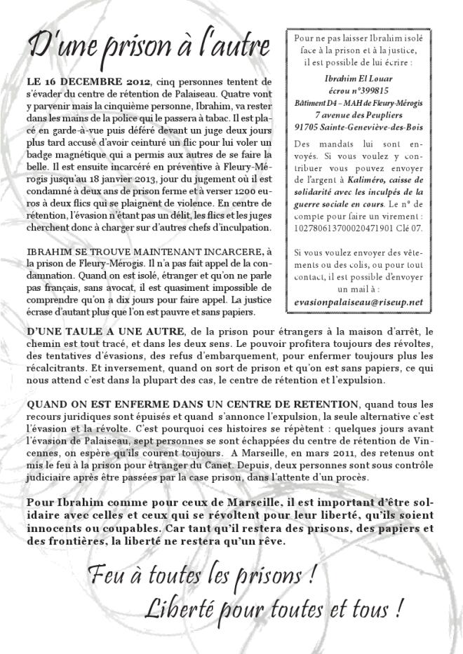 Cliquer sur le tract pour le voir/télécharger au format PDF